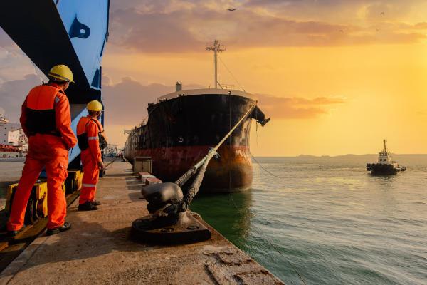 Vessel HIAB Training